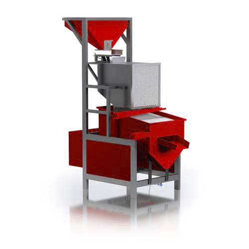 دستگاه بسته بندی خشکبار و حبوبات