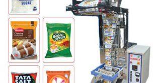 انواع دستگاه بسته بندی خشکبار
