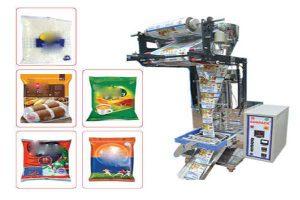 انواع دستگاه بسته بندی حبوبات